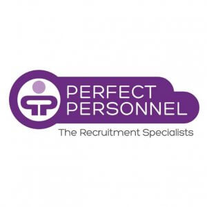 perfect personnel logo
