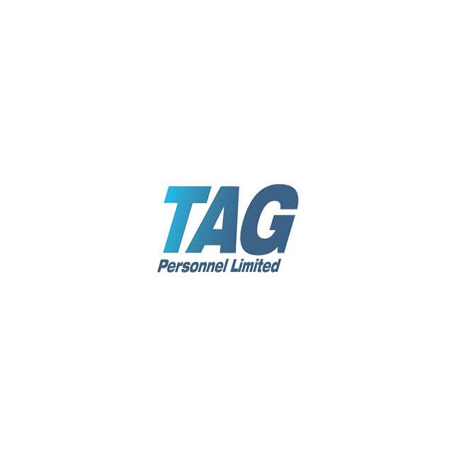 tag personnel logo