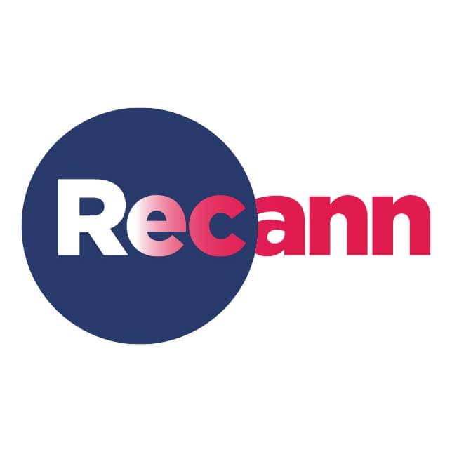 recann logo big